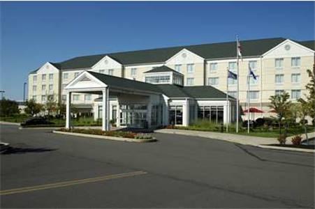 Hilton Garden Inn Wilkes-Barre Cover Picture