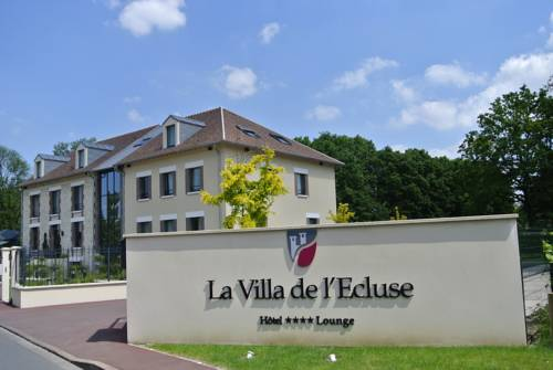 La Villa de l'Ecluse Cover Picture