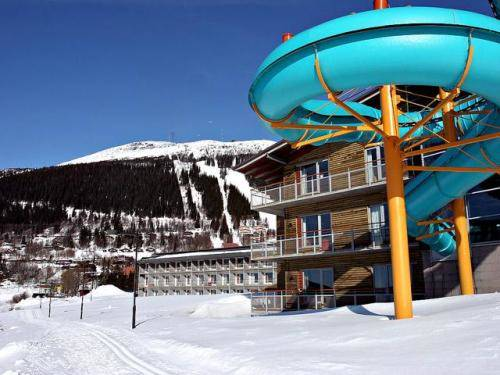 Holiday Club Åre Cover Picture