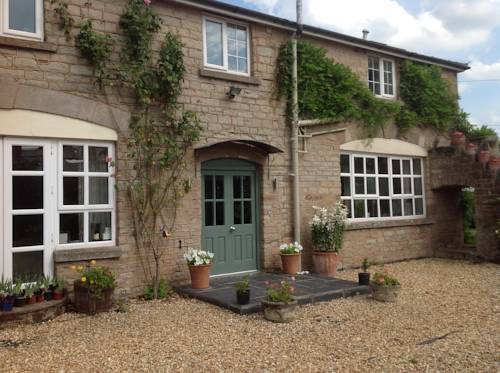 The Coach House Cover Picture