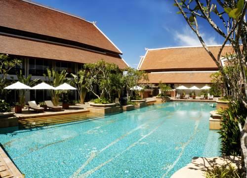 Mission Hills Phuket Golf Resort Cover Picture