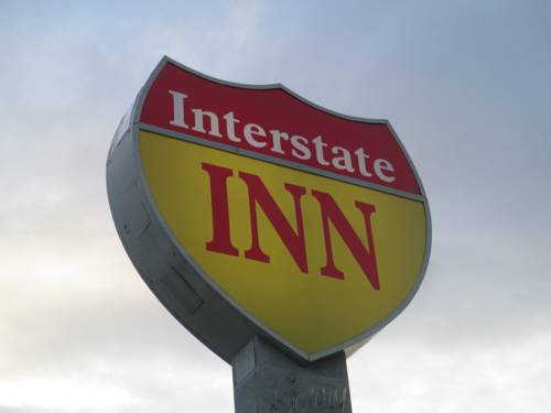 Interstate Inn Cover Picture