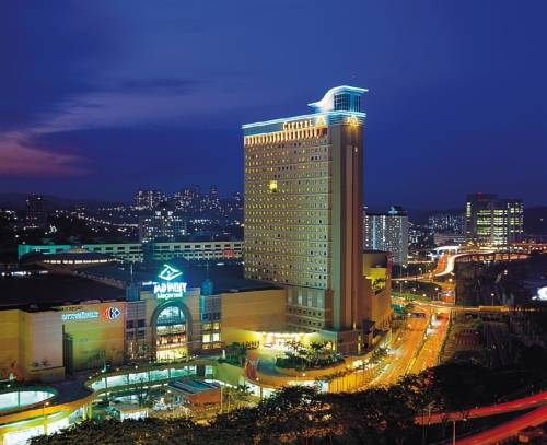 Cititel Mid Valley Cover Picture