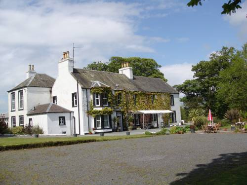 Torrs Warren Country House Hotel Cover Picture