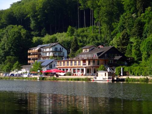 Hotel Roter Kater Cover Picture