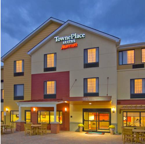 TownePlace Suites by Marriott Aiken Whiskey Road Cover Picture