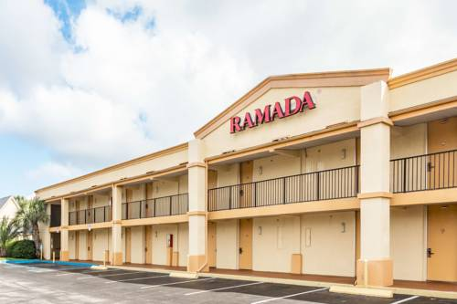 Ramada Lake City Cover Picture