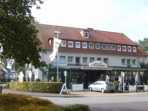 Hotel Klusenhof Cover Picture