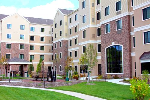 Staybridge Suites Syracuse Liverpool Cover Picture
