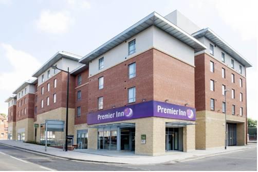 Premier Inn Lincoln City Centre Cover Picture