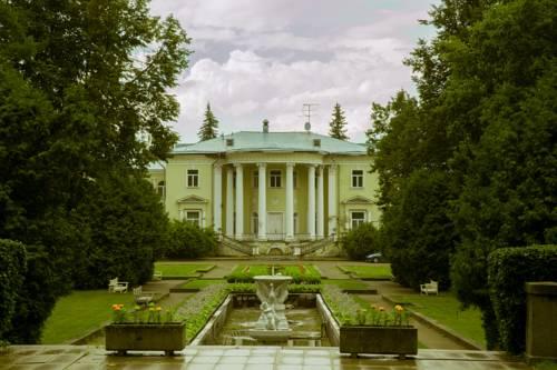 Zvenigorod Resort Hotel Merii Cover Picture