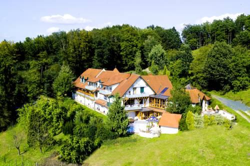 Hotel Garni Loipenhof Cover Picture
