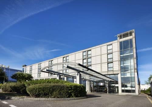Hilton London Croydon Cover Picture