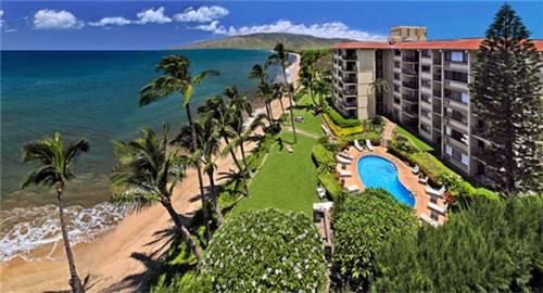 Kealia Resort by Destinations Maui Inc Cover Picture