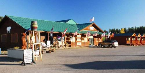 Glacier General Store and Cabins Cover Picture
