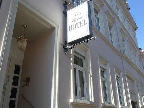 Das Kleine Hotel Cover Picture