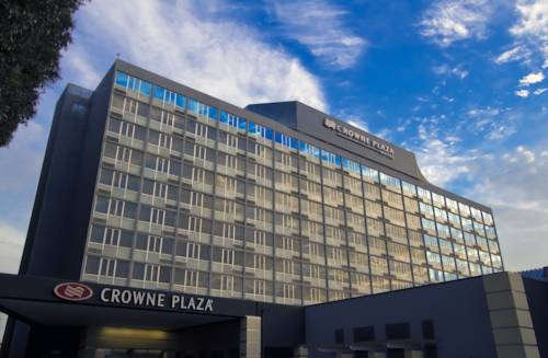 Crowne Plaza San Francisco Airport Cover Picture
