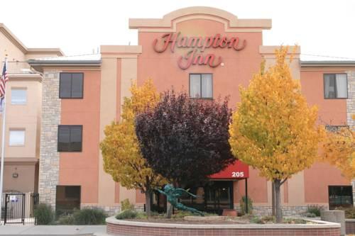 Hampton Inn Grand Junction Cover Picture