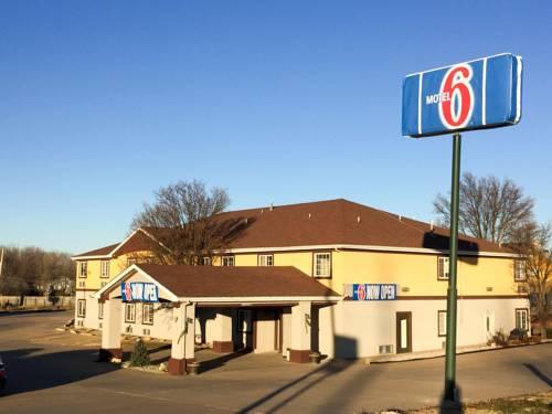 Motel 6 Augusta, KS Cover Picture