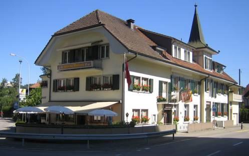Hotel Restaurant Moléson Cover Picture