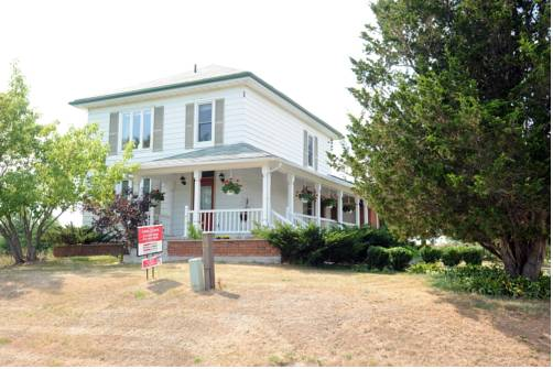 Savery House Bed & Breakfast Cover Picture