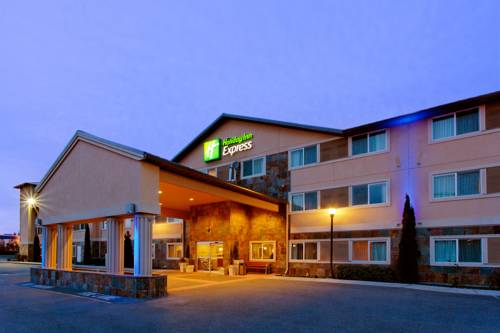 Holiday Inn Express Hotel & Suites Everett Cover Picture