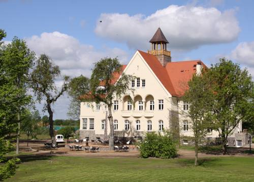 Schloss Krugsdorf Cover Picture