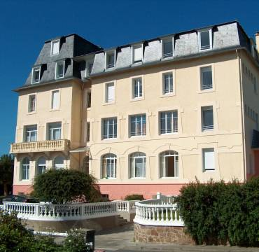 Residence des Bains Cover Picture