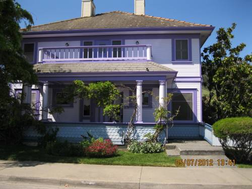 Heritage Inn Bed & Breakfast - San Luis Obispo Cover Picture