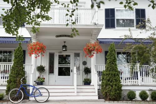 Kennebunkport Inn Cover Picture
