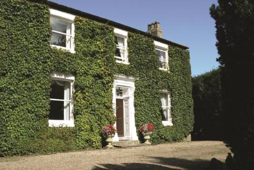 Croxton House Bed And Breakfast Cover Picture
