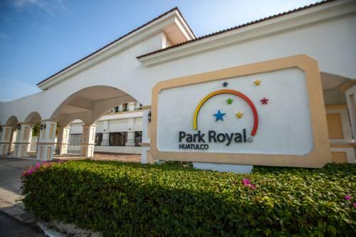 Park Royal Huatulco-All Inclusive Cover Picture