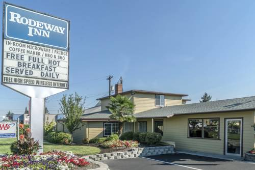 Rodeway Inn Medford Cover Picture