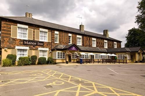 Premier Inn Godalming Cover Picture