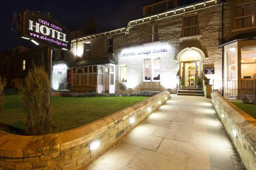 The Abbey Lodge Hotel Cover Picture