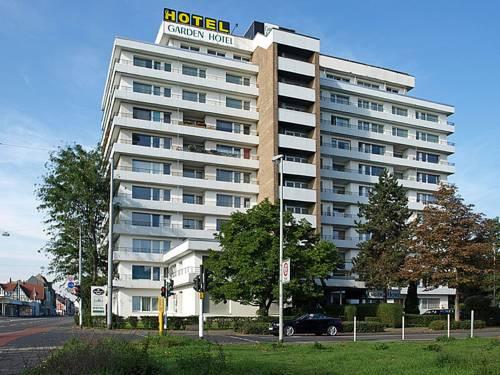 Garden Hotel Krefeld Cover Picture