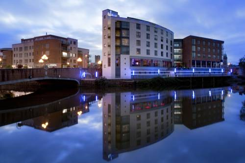 Absolute Hotel Limerick Cover Picture