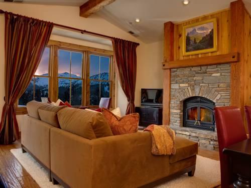 Snowcreek Resort Cover Picture