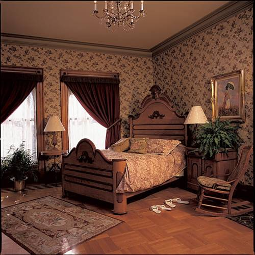 Nagle Warren Mansion B&B Cover Picture