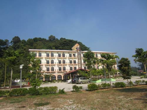 Yeob Bay Hotel & Resort Cover Picture