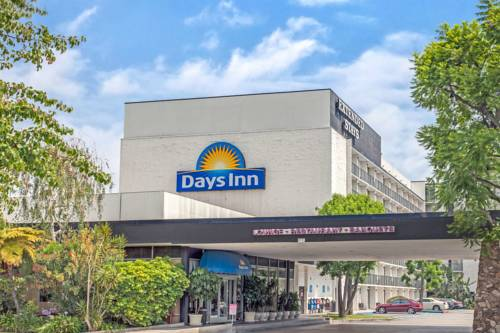 Days Inn Glendale Cover Picture