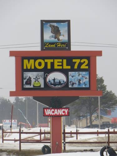 Motel 72 Cover Picture