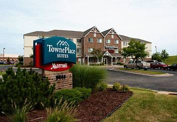 TownePlace Suites Wichita East Cover Picture