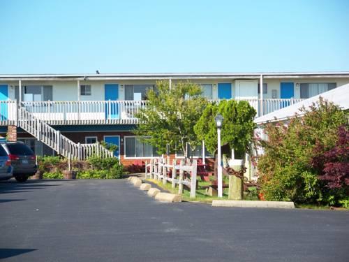 Blue Sea Motor Inn Cover Picture