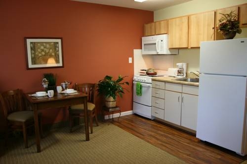 Affordable Suites of America Fredericksburg Cover Picture