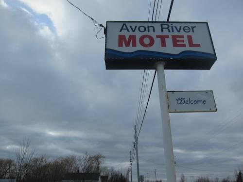 Avon River Motel Cover Picture