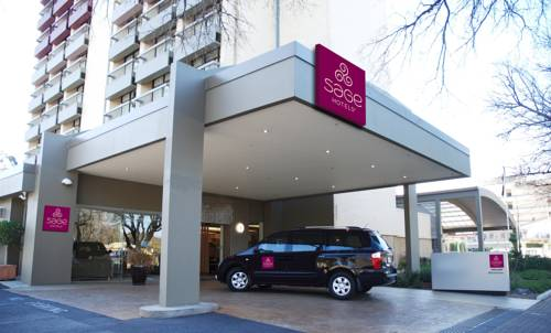 Sage Hotel Adelaide Cover Picture