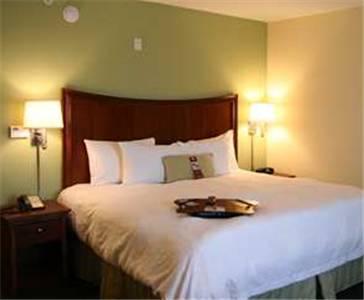 Hampton Inn & Suites - Fort Pierce Cover Picture