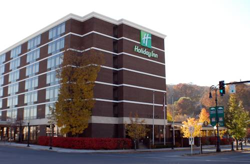Holiday Inn Berkshires Cover Picture