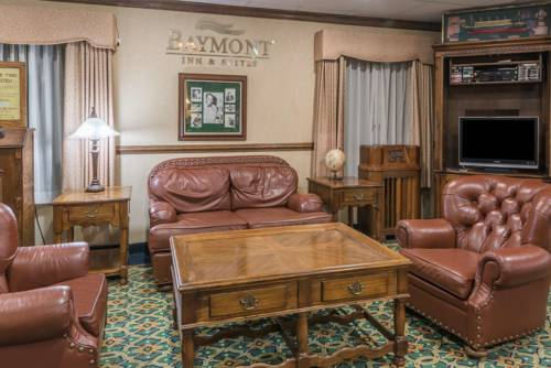Baymont Inn & Suites of Manchester Hartford CT Cover Picture